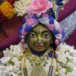 The Disappearance Day of Sri Gadadhara Pandita
