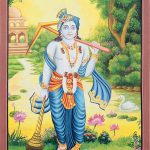 Who is Lord Balarama?