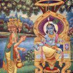 Who is Lord Krishna?