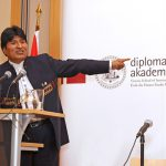 Evo Morales – How Europe looted and enslaved South America