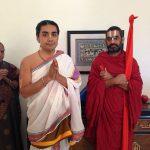 Sri Chinna Jeeyar Swami