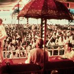 Srila Prabhupada explains why cooperation is the essence of the movement