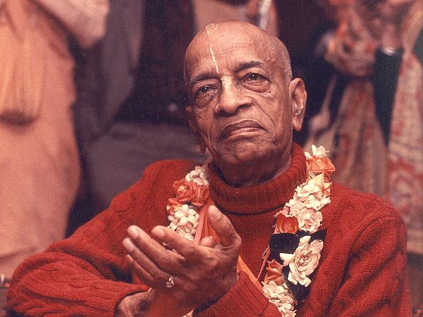 srilaprabhupadakirtan