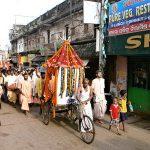 Srila Bhaktivinoda Thakur's Appearance Festival in Puri
