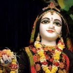 Sri Radhastami – The Day of Her Advent