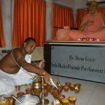 Srila Bhakti Pramod Puri Goswami Maharaja's 115th Vyasa Puja Festival in Mayapur