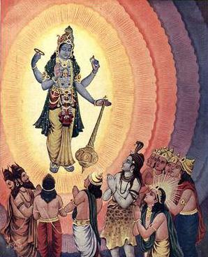Gods_prayed_Vishnu_for_Incarination