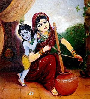 damodarayashoda