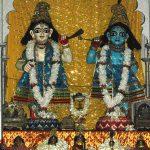Sri Sri Krishna Balaram Navadvip dham