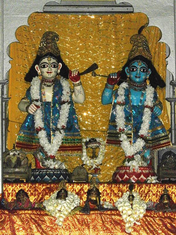krishnabalaram