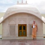 Pilgrimage to Vrndavana dhama