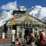 Kedarnath, Yamunotri Closed for Winter