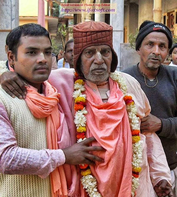 Bhakti-Chakor-Shroti-Goswami-Maharaj