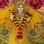 Vrinda Kunda Fest Parikrama Schedule