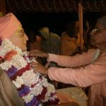 Pictorial Report about Srila Prabhupada's 141th Vyaspuja puja festival in Mayapur