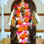 Sri Sri Lakshmi Janardan Vasudeva deities worshiped by Srila Pundarika Vidyanidhi Prabhu