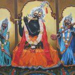 The History of Sri Tota Gopinath