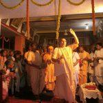 Srila Bhaktivinoda Thakurs 100th disapearance festival in Sananda Sukhada Kunja