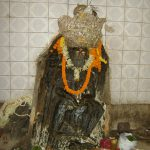 Narshingha Chaturdasi in Narshingha Pally