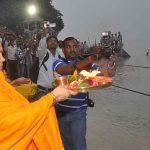 Not only Ganga, will clean all rivers: Uma Bharti