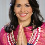 Modi to meet Tulsi Gabbard