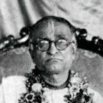 Sri Sri Sarasvati Samlapa (A Discourse With Sarasvati Thakura)