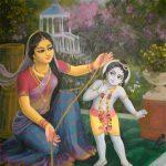 Sri Sri Yashoda Damodar