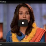 A message from Tulsi Gabbard for Diwali