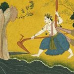 Balaram plows the earth – Preparing ground to receive Bhakti