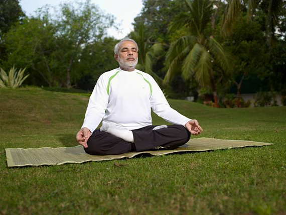 narendra.modi.yoga