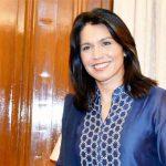 Bhagwad Gita 'perfect textbook' for leaders: US Congresswoman Tulsi Gabbard