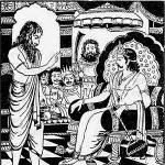 The Story of Mandavya Muni