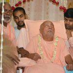 91st Vyasa Puja of Srila B.B. Tirtha Goswami Maharaja