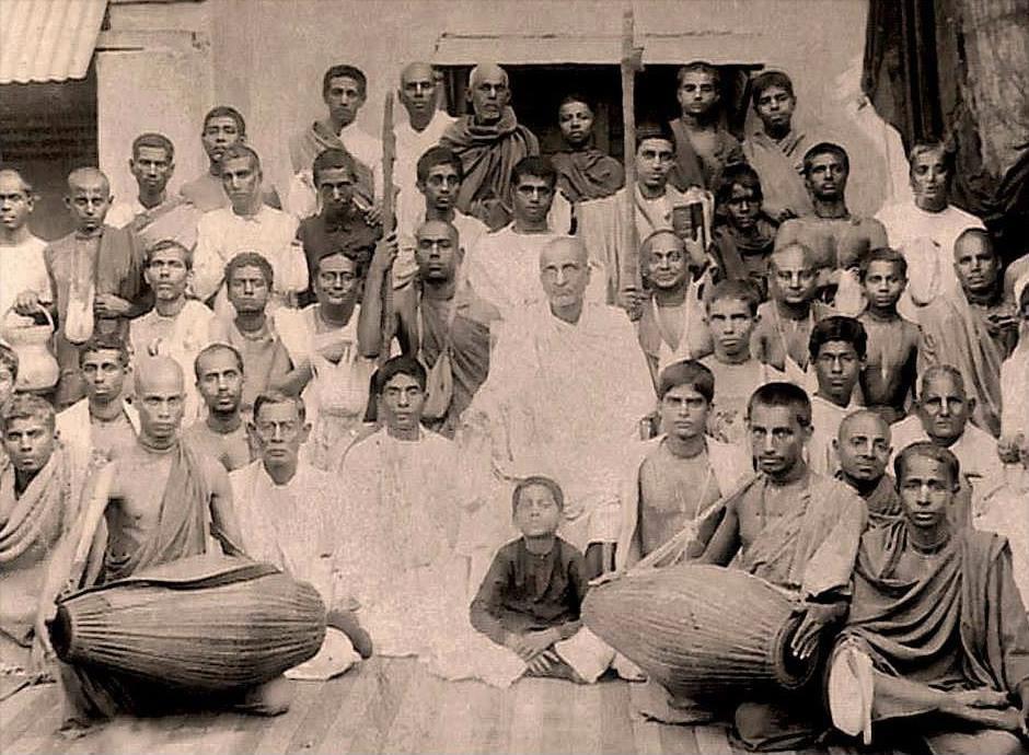 gaudiyamathdevotees