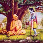 Sri Madhavendra Puri