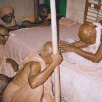 Srila Tirtha Maharaj's letter about Srila Puri Maharaj