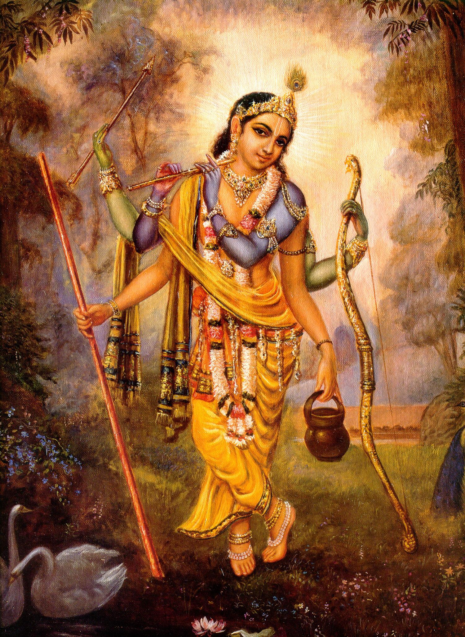 sri_sad_bhuja_mahaprabhu