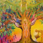 The Transcendental Gardener