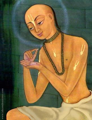 RaghunathDasGoswami