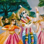 Balarama and the Gopis