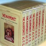 Original Harmonist Magazines Restored in Eight-Volume Set