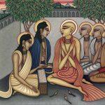 Gadadhara Pandita: Radharani Pursuing Her Essence