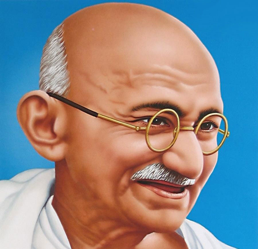 write about mahatma gandhi All quotes are direct quotations from the collected works of mahatma gandhi they are taken from his writings and statements during the years he spent work.
