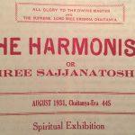 Spiritual Exhibition