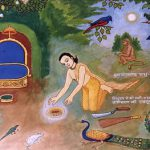 Sri Shyamananda Prabhu