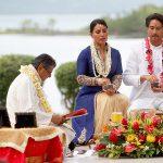 Tulsi Gabbard's Vedic Wedding