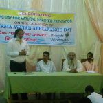 Vedic day for Natural Disaster Prevention celebrated