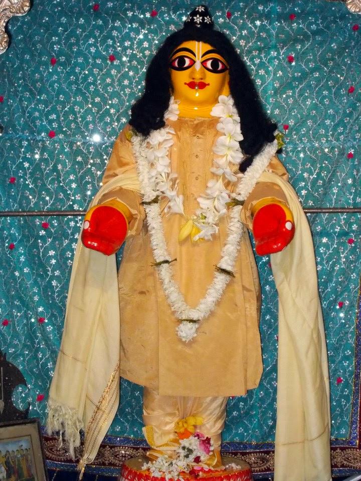 Mahaprabhu's Marriage Ceremony (3)
