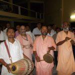 Nrsimha Chaturdasi in Sri Gopinath Gaudiya Math
