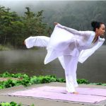 China to Set Up First Yoga College